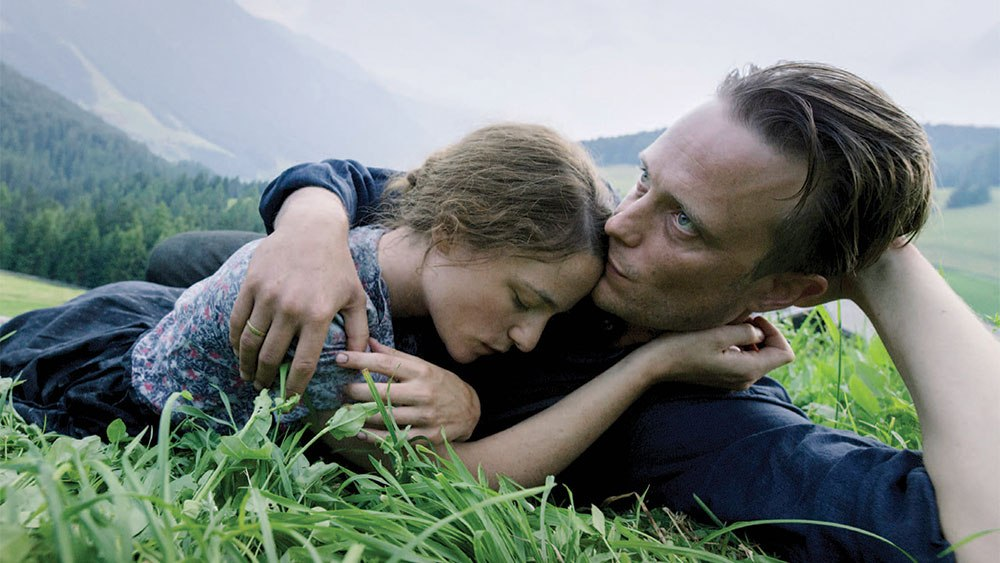 A Hidden Life review: Malick's ethereal styling undercuts his narrative