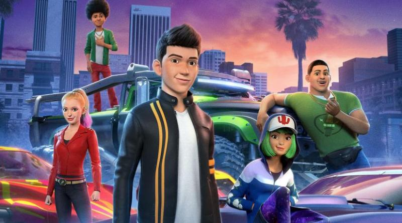 Fast & Furious: Spy Racers (Netflix) review: The franchise as it always intended to be