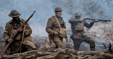 The Great War review: A cheap WWI drama with a messager cheaper than its budget