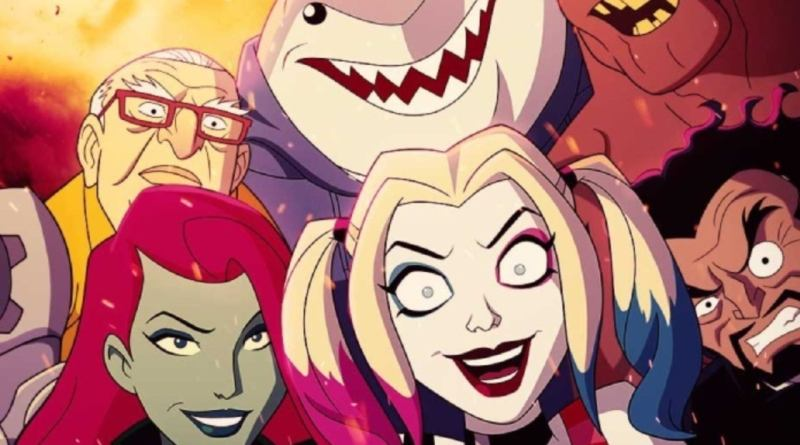 "Harley Quinn Season 1, Episode 1 recap: ""Til Death Do Us Part"" 