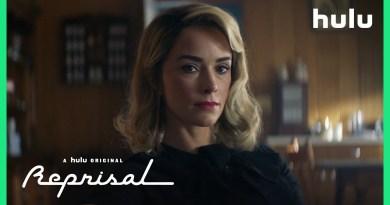 Hulu Series Reprisal Season 1