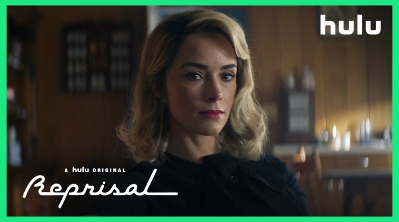 Hulu Series Reprisal Season 1