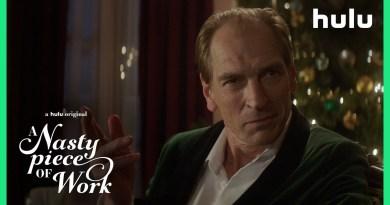 Hulu Series Into the Dark: A Nasty Piece of Work