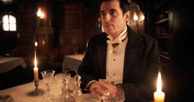 "Dracula Season 1, Episode 2 recap: ""Blood Vessel"""