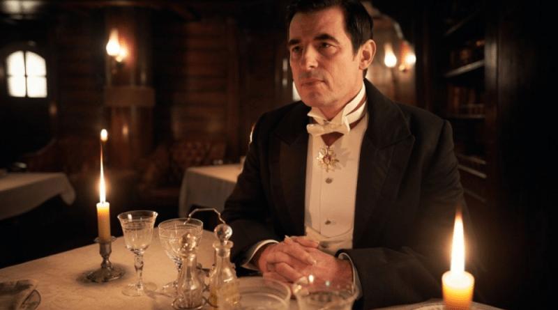"Dracula Season 1, Episode 2 recap: ""Blood Vessel"""
