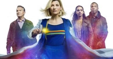 """Doctor Who Season 12, Episode 1 recap: """"Spyfall -- Part One"""""""