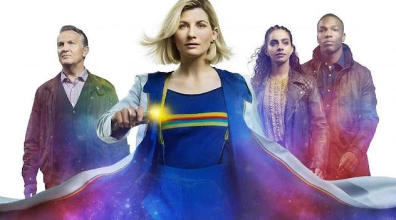 "Doctor Who Season 12, Episode 1 recap: ""Spyfall -- Part One"""
