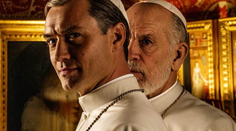 The New Pope season 1, episode 1 recap - procedures and plentiful popes