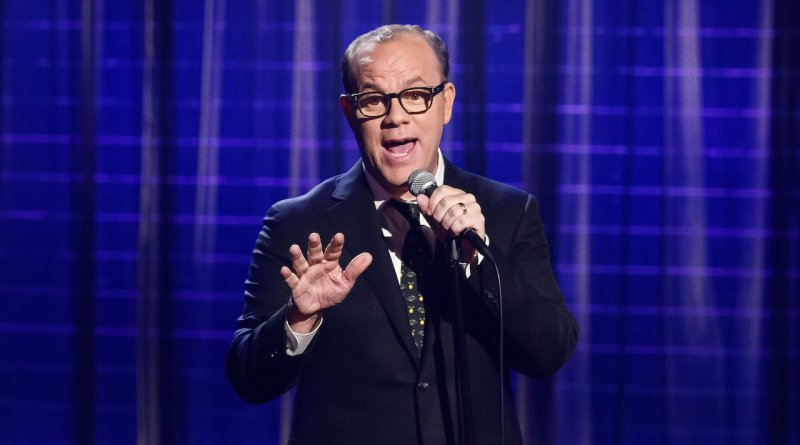 Netflix Special Tom Papa: You're Doing Great! Stand-up