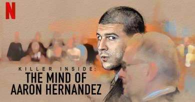 Killer Inside: The Mind of Aaron Hernandez review - Netflix delves deep into the NFL star's double life