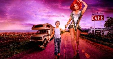 Netflix Series AJ and the QueenSeason 1