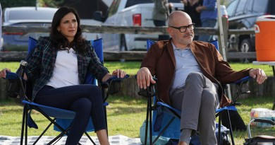 "The Unicorn season 1, episode 12 recap - banging one out in ""It Isn't Romantic"""