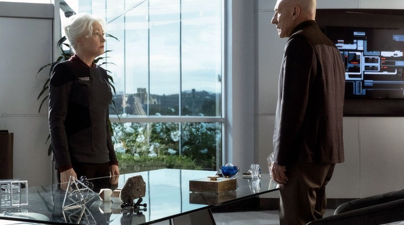 "Star Trek: Picard season 1, episode 2 recap – ""Maps and Legends"""