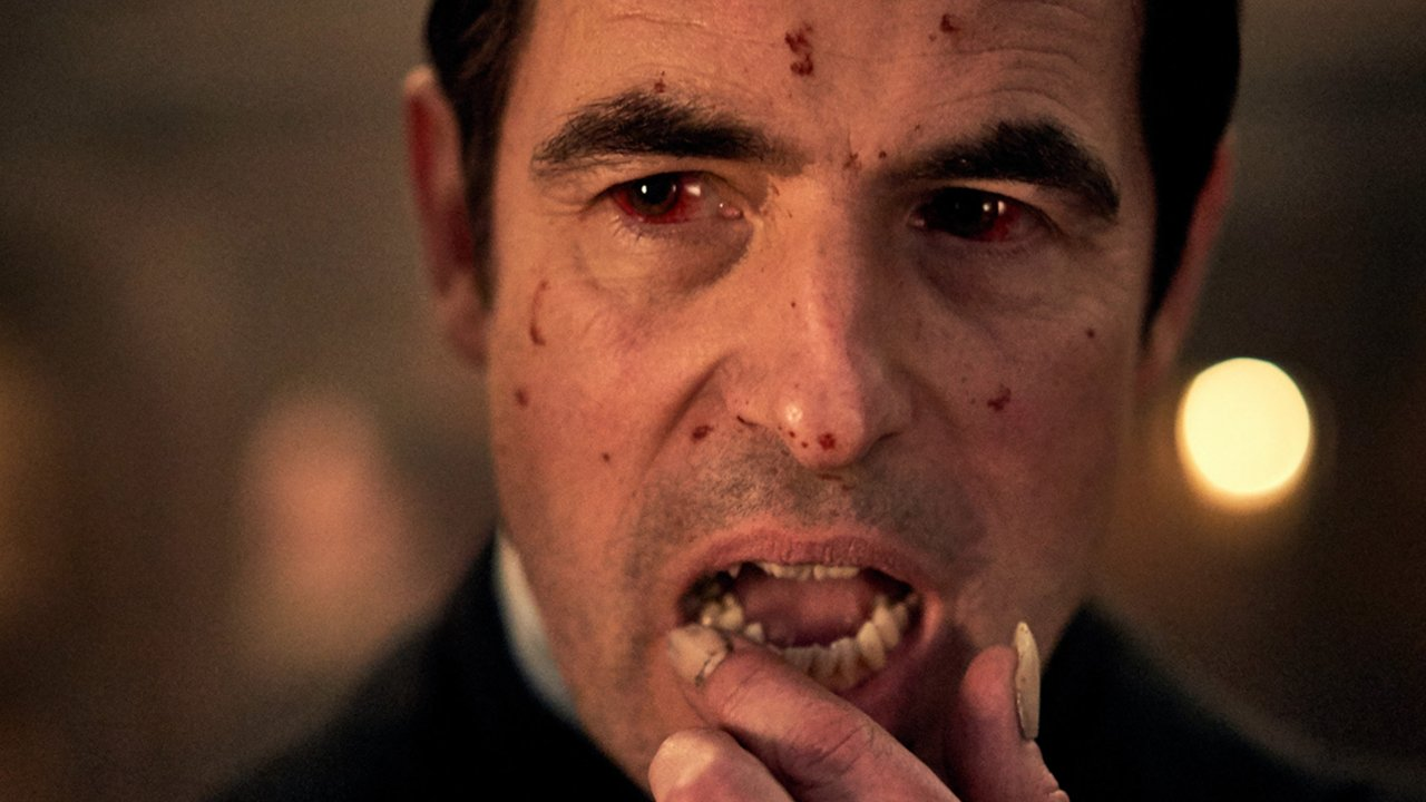Image result for Dracula Season 1