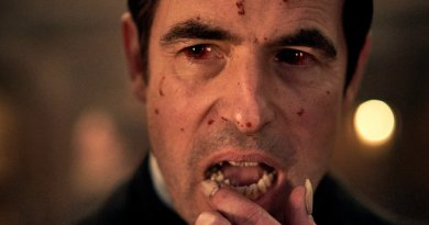 "Dracula Season 1, Episode 1 recap: ""The Rules of the Beast"""