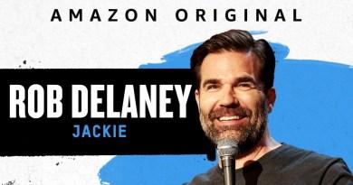 Amazon Prime Special Rob Delaney: Jackie