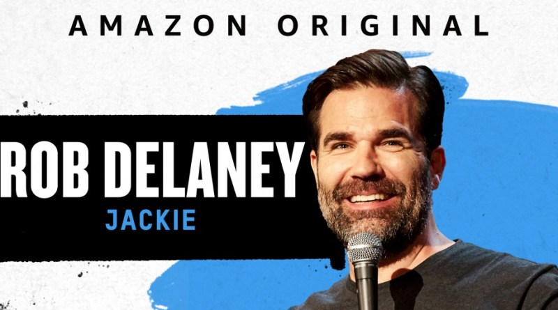 Amazon Prime Special Rob Delaney: Jackie