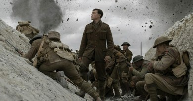 1917 Review: A Stunning Cinematic Achievement