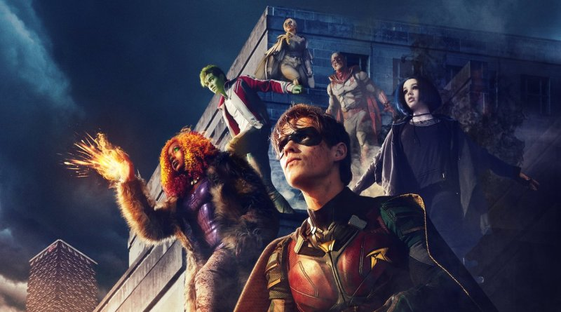 Titans Season 2 review: A messy follow-up undercut by its own ambition