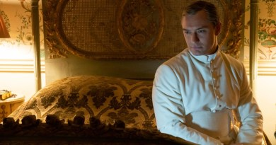 The New Pope season 1, episode 2 recap: a measured, emotional man takes center stage