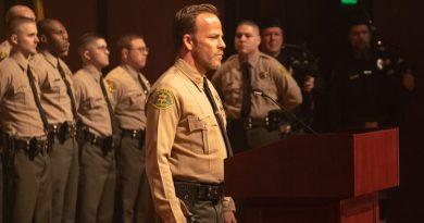"Deputy (Fox) Season 1, Episode 1 recap: ""Graduation Day"""