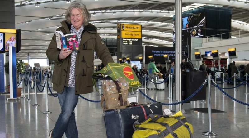 James May: Our Man In Japan Season 1 - Amazon Prime