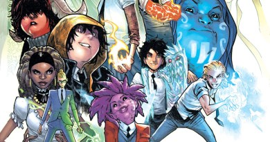 Top Marvel Picks for March 2020