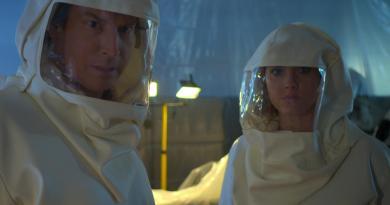 Netflix Series Medical Police Season 1