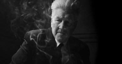 What Did Jack Do? review - a surprise, typically surreal short from David Lynch