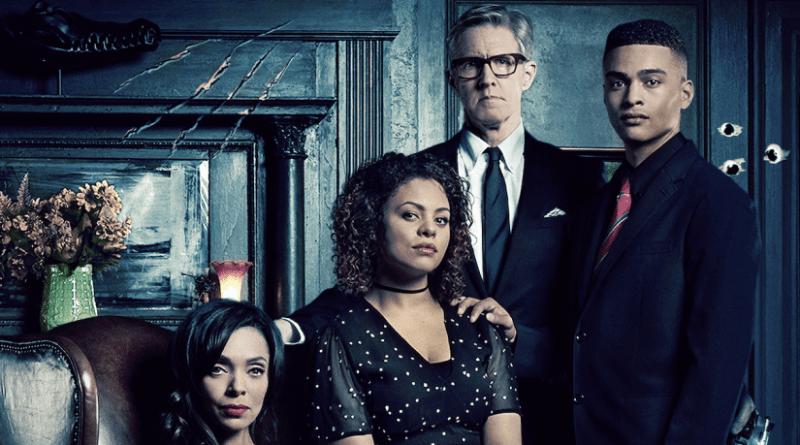 October Faction (Netflix) season 1 review - Netflix's new supernatural family drama