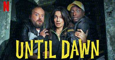 Until Dawn review - try and survive a long night with Netflix's new reality prank show