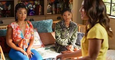 "Grown-ish season 3, episode 5 recap - ""Gut Feeling"""