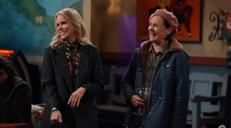 "The Conners season 2, episode 11 recap – ""Mud Turtles, A Good Steak and One Man in a Tub"""