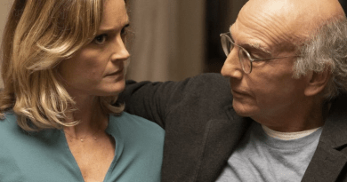 """Curb Your Enthusiasm season 10, episode 2 recap - """"Side Sitting"""" without consent"""