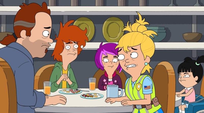 """Duncanville season 1, episode 2 recap - """"Red Head Redemption"""""""