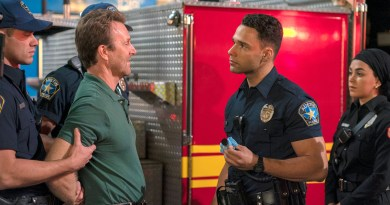 """9-1-1: Lone Star season 1, episode 2 recap - your hair or your life in """"Yee-Haw"""""""