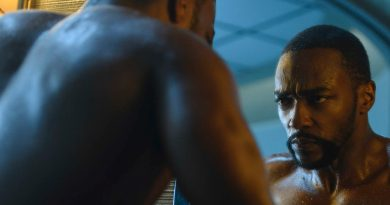 Anthony Mackie stars in Netflix series Altered Carbon Season 2 as Takeshi Kovacs