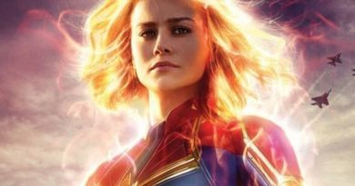 What does Captain Marvel 2 have to do with Avengers Annual #10?