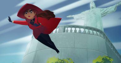 Carmen Sandiego Season 2 Recap: Here's What Happened