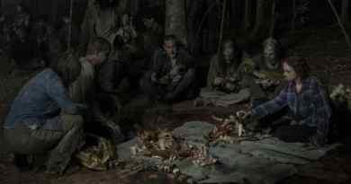 "The Walking Dead season 10, episode 9 recap - ""Squeeze"""