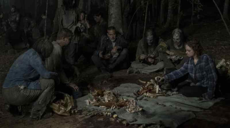 "The Walking Dead season 10, episode 9 recap - ""Squeeze"""