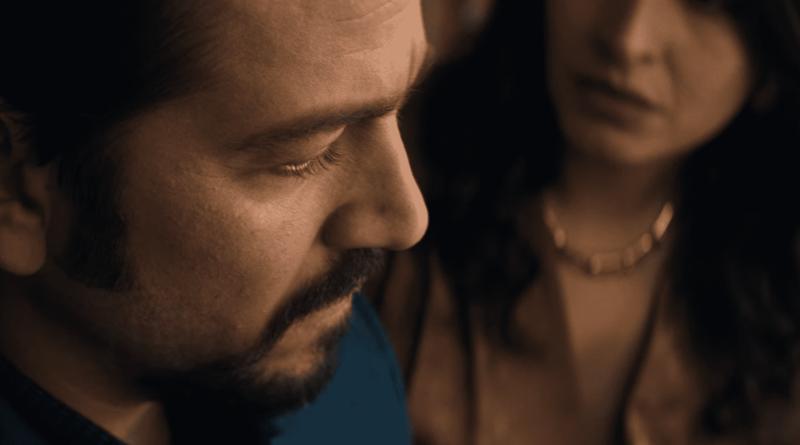 Netflix Series Narcos: Mexico season 2, episode 3 - Ruben Zuno Arce