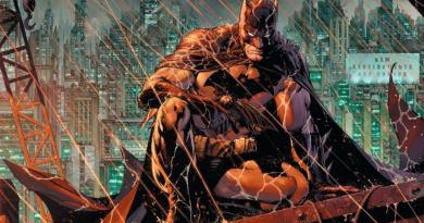 Batman #92 - possible hot comic alert?