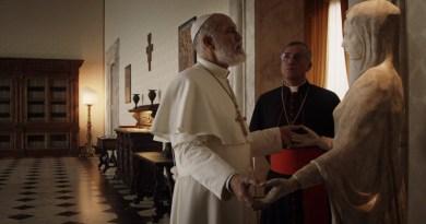 The New Pope season 1, episode 4 recap - a nuns-cardinals war begins
