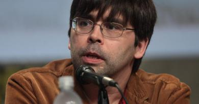 Joe Hill Reveals Doctor Who Rejection