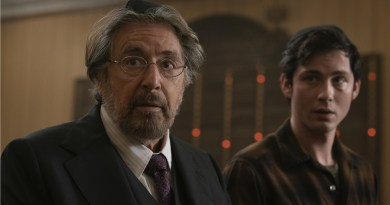 Hunters review - a deeply weird and tonally askew revenge fantasy sees Al Pacino hunt Nazis on Amazon Prime