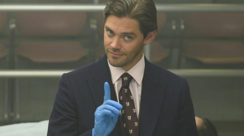 "Prodigal Son season 1, episode 15 recap - ""Death's Door"""