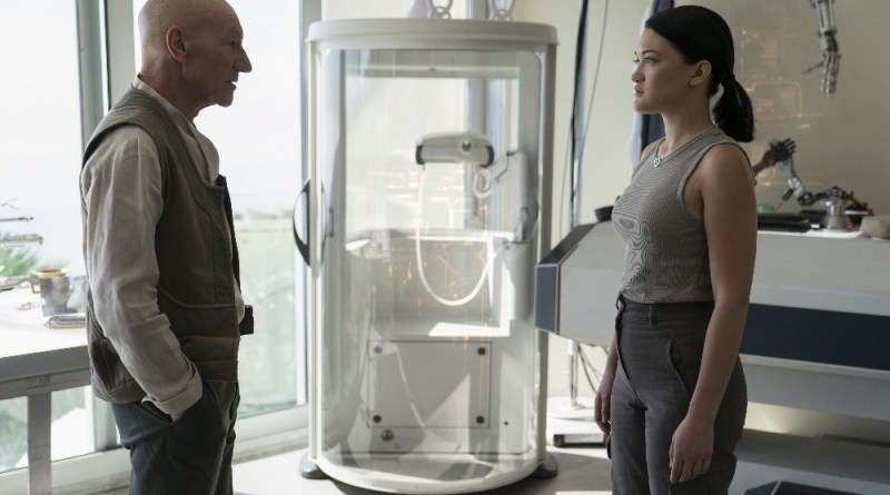 "Star Trek: Picard season 1, episode 9 recap – ""Et in Arcadia Ego, Part 1"""