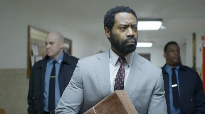 "For Life season 1, episode 5 recap - ""Witness"""