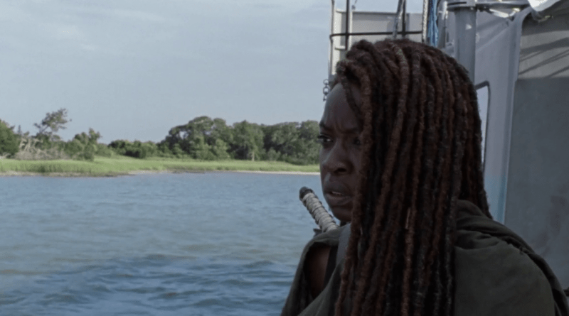 "The Walking Dead season 10, episode 13 recap - ""What We Become"""